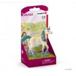 Flower Unicorn Foal - Schleich Bayala 70591 - New in 2020