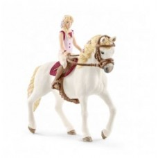 Horse Club Sofia & Blossom - Andalusian Mare  - Schleich 42412   NEW in 2018