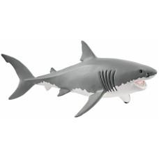 Hammerhead Shark - Schleich Wildlife 14835  - New in 2020