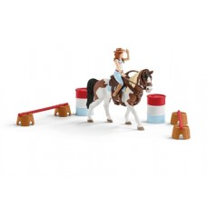 Hannah's Western Riding Set - Schleich 42441 - NEW for 2020 - AVAILABLE MARCH 2020