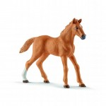 Hannah's Guest Horses with Ruby the Dog - Schleich 42458   NEW in 2018