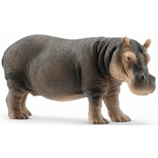 Hippopotamus - Schleich 14814   NEW in 2018