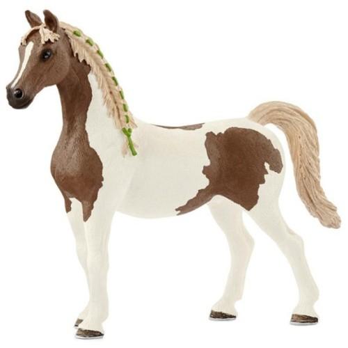 horse   pintabian mare   schleich 13838 new in 2017