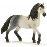 Horse - Andalusian Stallion - Schleich 13821