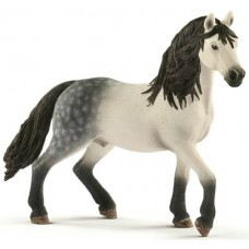 Horse - Andalusian Stallion - Schleich 13821
