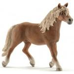 Horse - Haflinger Stallion - Schleich 13813