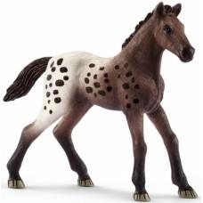 Horse - Appaloosa Foal - Schleich 13862
