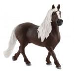 Horse - Black Forest Stallion - Schleich Farm 13897 - NEW for 2020