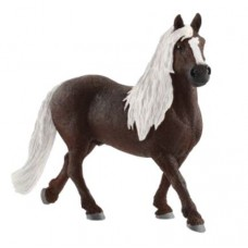 Horse - Black Forest Stallion - Schleich 13897 - NEW for 2020 - AVAILABLE JANUARY 2020