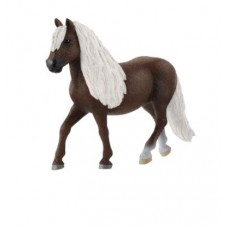 Horse - Black Forest Mare - Schleich 13898 - NEW for 2020  - AVAILABLE JANUARY 2020