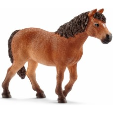 Horse - Dartmoor Pony Mare - Schleich 13873   NEW in 2018