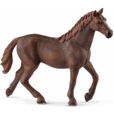 Horse - English Thoroughbred Mare - Schleich 13855   NEW in 2018