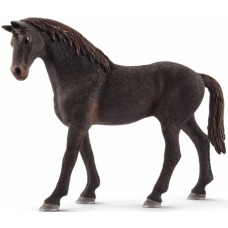 Horse - English Thoroughbred Stallion – Schleich 13856   NEW in 2018