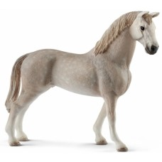 Horse - Holsteiner Gelding - Schleich 13859   NEW in 2018