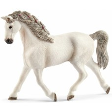 Horse - Holsteiner Mare – Schleich 13858   NEW in 2018