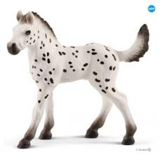 Horse - Knabstrupper Foal - Schleich 13890 NEW in 2019