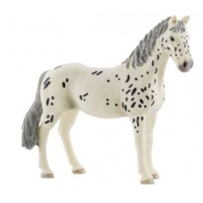 Horse - Knabstrupper Mare - Schleich 13910 - NEW for 2020 - AVAILABLE JANUARY 2020