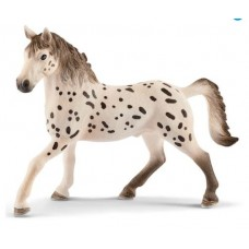 Horse - Knabstrapper Stallion - Schleich 13889 NEW in 2019 *