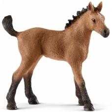 Horse - Quarter Horse Foal - Schleich 13854