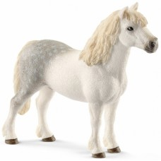 Horse - Welsh Pony Stallion - Schleich 13871