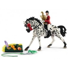 Show Jumping Tournament Playset - Schleich 41434 *