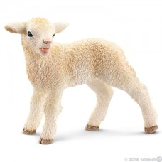 Sheep - Lamb  - Schleich 13744