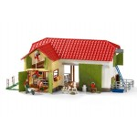 Large Farm with Accessories - Schleich 42333 *