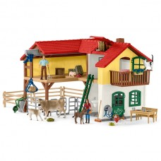 Large Farm House - Schleich 42407