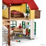 Large Farm House - Schleich 42407