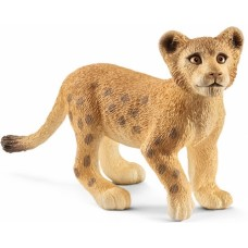 Lion Cub - Schleich 14813   NEW in 2018