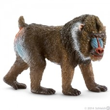 Mandrill Male - Schleich 14715 *