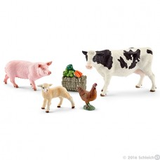 My First Farm Animals - Schleich 41424