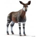 Okapi - Schleich Wildlife 14830