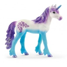 Bayala - Unicorn Foal Olaria - Schleich 70589  Collectable NEW 2021