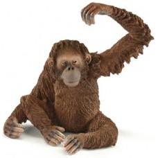 Orangutan Female - Schleich 14775