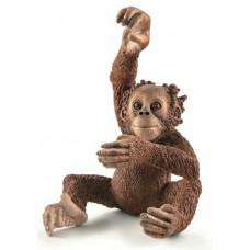 Orangutan Young - Schleich 14776