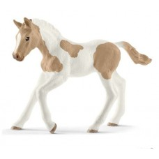 Horse - Paint Foal Schleich 13886 NEW in 2019