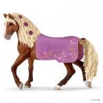 Horse - Paso Fino Stallion Horse Show - Schleich 42468