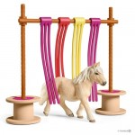 Pony Curtain Obstacle - Schleich Horse Club 42484