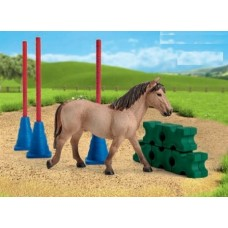 Pony Slalom - Schleich 42483  NEW in 2019