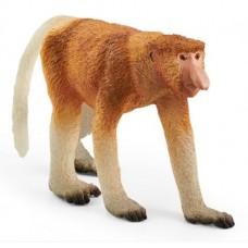 Proboscis Monkey - Schleich 14846 NEW 2021