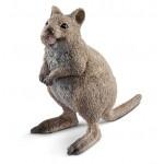 Quokka - Schleich Wildlife 14823