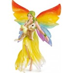 Rainbow Elf Meena with Flying Squirrel - Schleich 41437 *