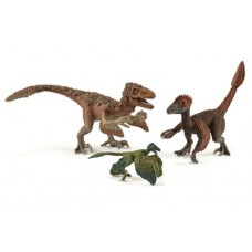 Dinosaurs - Raptor Box Set - Schleich 42347