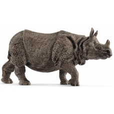 Rhinoceros Indian - Schleich 14816   NEW in 2018