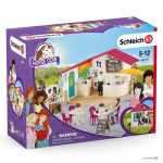 Riders Cafe - Schleich Horse Club 42417