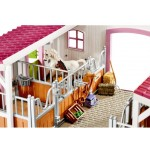 Riding Centre with Accessories - Schleich 42344