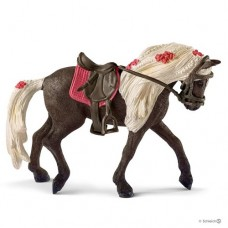 Horse - Rocky Mountain Horse Mare Show - Schleich 42469 NEW in 2019 COMING SOON
