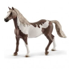 Horse - Paint Gelding - Schleich 13885  NEW in  2019