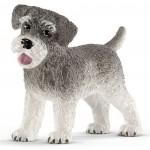 Dog - Dwarf Schnauzer - Schleich 13892 - NEW for 2019
